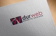 Durweb Website Designs Logo - Entry #2