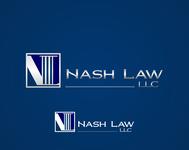 Nash Law LLC Logo - Entry #81