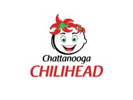 Chattanooga Chilihead Logo - Entry #50