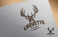 Luquette Farms Logo - Entry #131