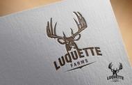 Luquette Farms Logo - Entry #131