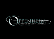 Law Firm Logo, Offenheim           Serious Injury Lawyers - Entry #89