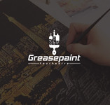 Greasepaint Youtheatre Logo - Entry #70