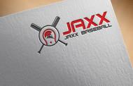 JAXX Logo - Entry #27