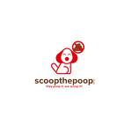 ScoopThePoop.com.au Logo - Entry #26