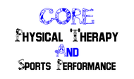 Core Physical Therapy and Sports Performance Logo - Entry #404