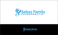 Sabaz Family Chiropractic or Sabaz Chiropractic Logo - Entry #64