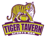 Tiger Tavern Logo - Entry #17