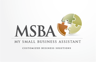 Logo for Small Business Consulting Firm - Entry #11