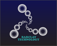 Barclay Technology Logo - Entry #6
