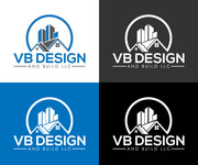 VB Design and Build LLC Logo - Entry #230