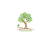 MulattoEarth Logo - Entry #112