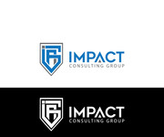 Impact Consulting Group Logo - Entry #11