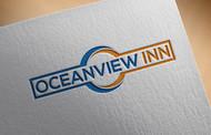 Oceanview Inn Logo - Entry #304