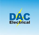 DAC Electrical Logo - Entry #7