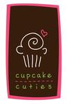 Cupcake Cuties  Logo - Entry #28