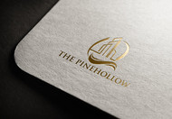 The Pinehollow  Logo - Entry #66