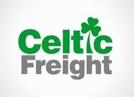 Celtic Freight Logo - Entry #72