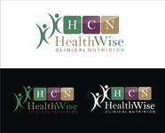 Logo design for doctor of nutrition - Entry #82