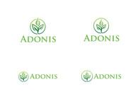 Adonis Logo - Entry #68