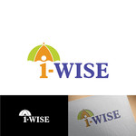 iWise Logo - Entry #502