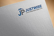 Justwise Properties Logo - Entry #204