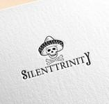 SILENTTRINITY Logo - Entry #294