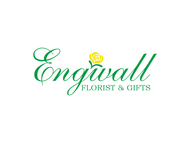 Engwall Florist & Gifts Logo - Entry #82
