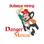 Bullseye Mining Logo - Entry #36