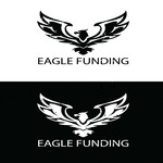 Eagle Funding Logo - Entry #94