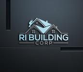RI Building Corp Logo - Entry #400
