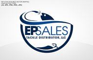 Fishing Tackle Logo - Entry #59
