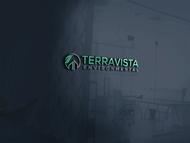 TerraVista Construction & Environmental Logo - Entry #102