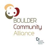 Boulder Community Alliance Logo - Entry #124