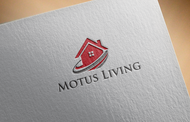 Motus Living Logo - Entry #35