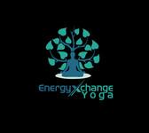 EnergyXchange Yoga Logo - Entry #82