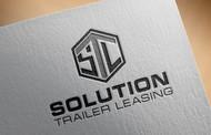 Solution Trailer Leasing Logo - Entry #359