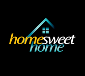Home Sweet Home  Logo - Entry #95