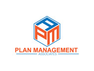 Plan Management Associates Logo - Entry #4