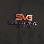 Solar Vinyl Graphics Logo - Entry #19
