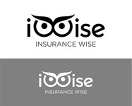 iWise Logo - Entry #439