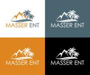 MASSER ENT Logo - Entry #372