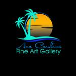 Ana Carolina Fine Art Gallery Logo - Entry #144