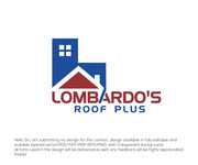 Roof Plus Logo - Entry #90