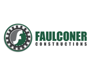 Faulconer or Faulconer Construction Logo - Entry #341