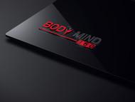 Body Mind 360 Logo - Entry #334