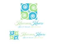 KharmaKhare Logo - Entry #218