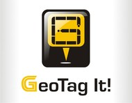 Android/iOS GPS/Photo tagging App Icon Logo - Entry #71