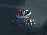 FanStory Classroom Logo - Entry #58