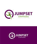 Jumpset Strategies Logo - Entry #278